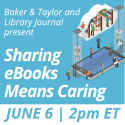 Sharing eBooks Means Caring