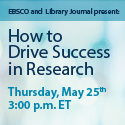 How to Drive Success in Research