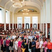 2017 Gale/LJ Library of the Year: Nashville Public Library, TN