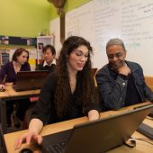 Chicago Public Library Gives Online Courses the Personal Touch