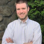 Patrick Roewe, Spokane County Library District's New Director
