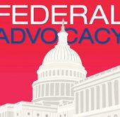 Be Heard: Advocacy in Action | Federal Advocacy