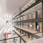 Stavros Niarchos Foundation Gives $55 Million Toward Mid-Manhattan Library Renovation