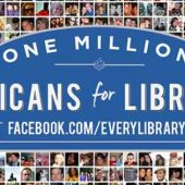 EveryLibrary Prepares To Build a National Base of Library Supporters