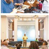 Convening Community Conversations | Programming