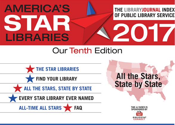 Congratulations To Our Star Libraries
