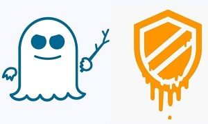 Spectre and Meltdown CPU security flaws