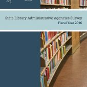 IMLS Report: State Library Funding Still Suffering