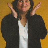 Betsy Diamant-Cohen   Movers & Shakers 2004
