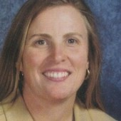 Sally Lancaster | Movers & Shakers 2004