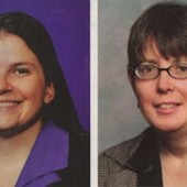 Becky Hebert & Siobhan Champ-Blackwell | Movers & Shakers 2005