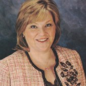 Cynthia Fuerst | Movers & Shakers 2005