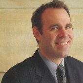 James Walther | Movers & Shakers 2005