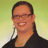 Angela Crockett | Movers & Shakers 2006