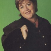 Ann Curtis   Movers & Shakers 2006