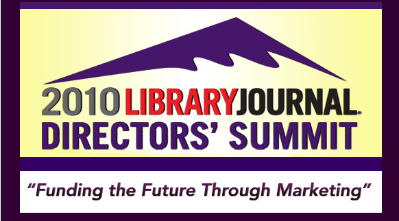 Don't Miss This Library Marketing Summit!
