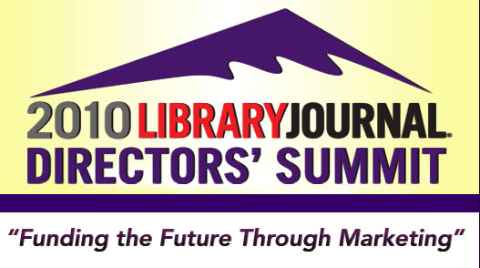 LJ's Directors' Summit: Funding the Future Through Marketing