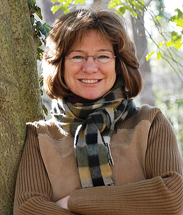 A New Player in Marketing: LJ talks with Nancy Dowd, Project Lead for NoveList's LibraryAware