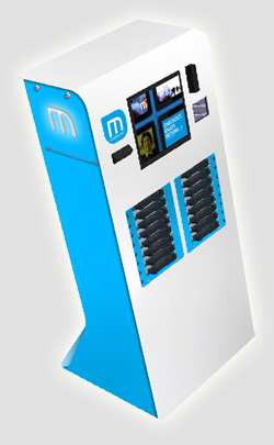 ALA Midwinter 2012 Tech Highlights: iPad Kiosks, Social Integration, Freading, and More