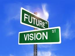 Building A Future Vision