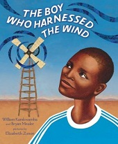 Introducing William Kamkwamba at the Movers and Shakers Luncheon: ALA Annual 2012