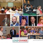 Lead the Change: Preparing Today's Leaders for Tomorrow's Challenges