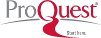 proquest logo 200 LIS Education Q&A with Rick Block, 2008 Teaching Award Winner