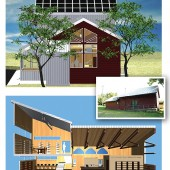 How a Small Net-Zero Energy Library Got the World's Attention | Library by Design, Fall 2012