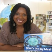 NY's Queens Library Brings In Youth Services Champion to New Post