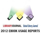 Ebook Collections Surging: New Data Available from LJ, SLJ Annual Usage Reports