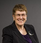 Jo Budler: LJ's 2013 Librarian of the Year