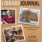 Best Small Library in America 2013: Southern Area Public Library, WV