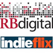 Recorded Books Rolls Out IndieFlix Movie Streaming Service