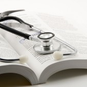 Library Books: Ask Your Doctor for Details