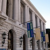SF Law Library Sues City for Space