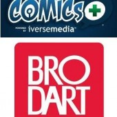 Comics in Libraries: iVerse, Brodart Set Date for Comics Plus: Library Edition; OverDrive in Talks with Manga Publishers