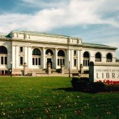 Columbus Library Funding Notes Sell Out