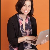 Career Advice: 2012 Mover & Shaker Nina McHale
