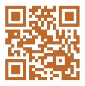 Jodi Picoult QR code from Philly Free Library