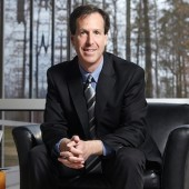 Q&A: Dan Cohen on His Role as the Founding Executive Director of DPLA