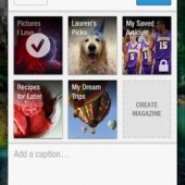 Create Your Own Magazines with Flipboard | screencast tutorial