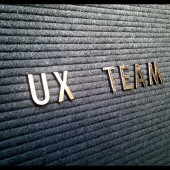 "Putting the ""You"" in UX 