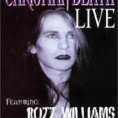Forget Me Not: Rozz Williams | Music for the Masses: May 1, 2013