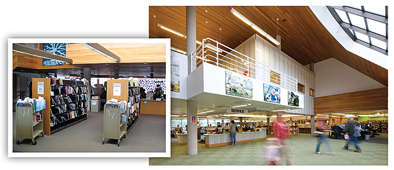 10 Steps to a Better Library Interior Tips That Dont Have To Cost