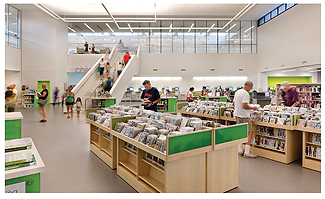 10 Steps To A Better Library Interior Tips That Don T Have To Cost A Lot Library By Design