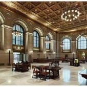 Growing Room: St. Louis Public Library's Grand Central Renovation | Library by Design