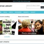 Two New Services Offer Ready-to-Launch Websites for Libraries