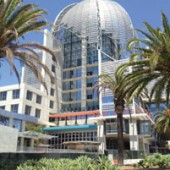 New San Diego Library To Open Debt Free