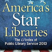 America's Star Libraries, 2013: Top-Rated Libraries