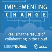 Implementing change: Realizing the results of collaborating in the cloud